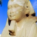 Pharaohs All: A Poem